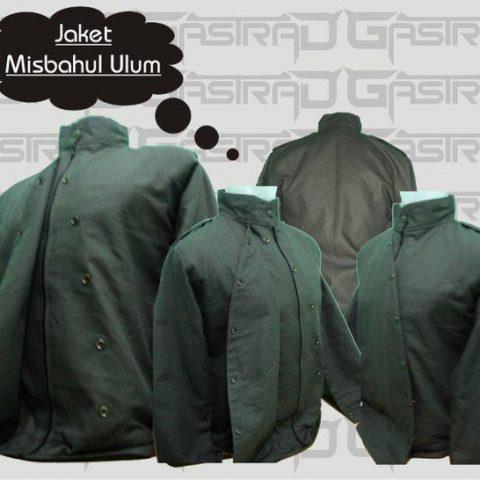 Jaket Misbahul Ulum