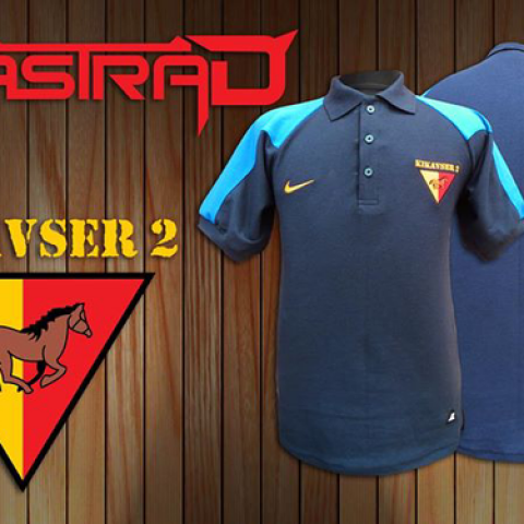 POLO SHIRT KIKAVSER