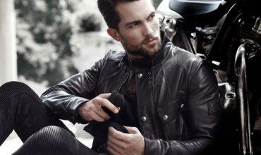 Manfaat Menggunakan Jaket Saat Berkendara Sepeda Motor
